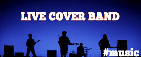 One Up Entertainment | Cover Band