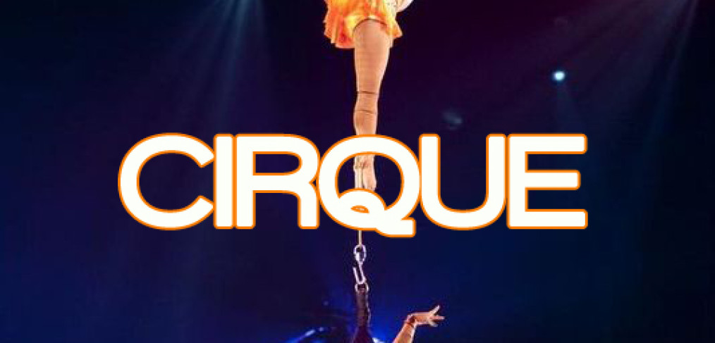 One Up Entertainment Inc. Cirque Dancers