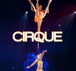 One Up Entertainment Inc. Cirque Dancers