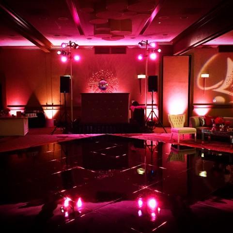 Dance Floor & Decor