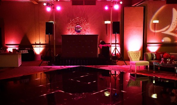 Dance Floor & Decor