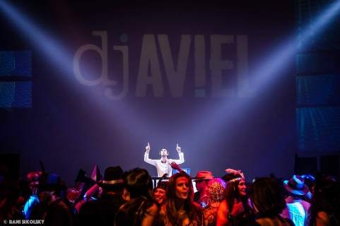 DJ Aviel