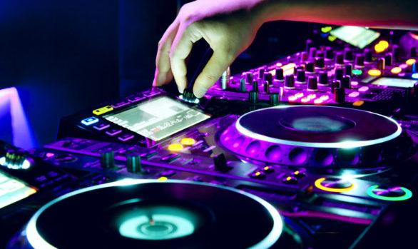 DJ Band Combo