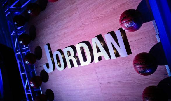 Jordan's Bar Mitzvah